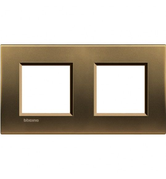 LNA4802M2BZ Quadro Living Light Bticinio
