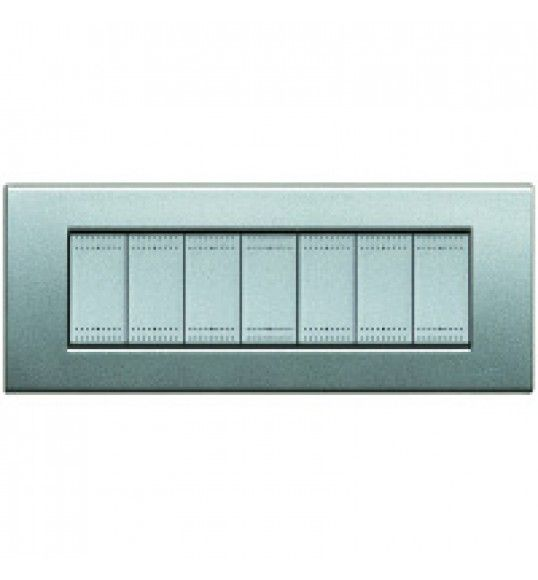 NT4807TH Cover plate Bticino