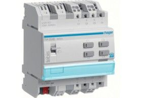 TXA204B Lighting and Heating module