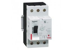 002804 Motor protection circuit breakers