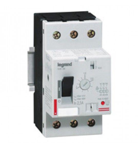 002805 Disjuntor motor