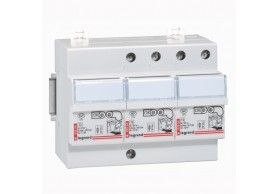 003953 Surge protection 4P 12KA Type 2