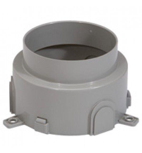 089649 Flush-mounting box