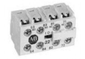 195-MA20 Contacto auxiliar