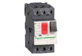 GV2ME08 Disjuntor Motor 2.5...4 A