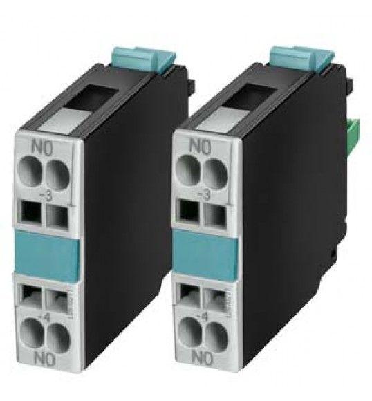 3RH1921-2CA01 Auxiliary switch block