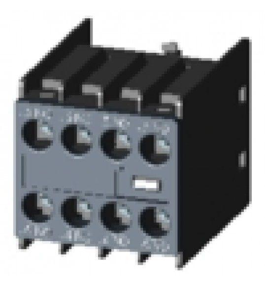3RH2911-1FA40 Auxiliary Switch Block