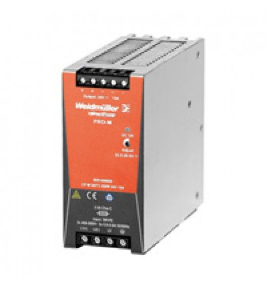 8951400000 Power supply CP M SNT3 250W 24V 10A