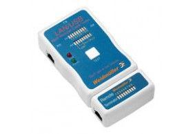 9205400000 Aparelho de teste LAN USB