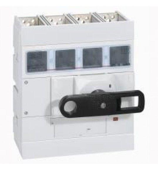 026595  Disjuntor DPX-IS 1600
