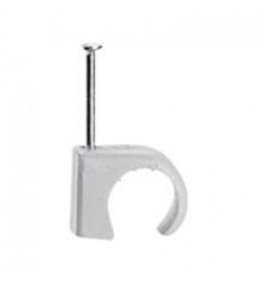 031579 Cable clip 14-20 MM Grey