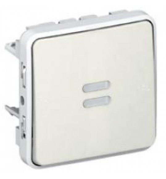 069613 Plexo Comutador de escada luminoso BR