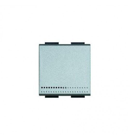 NT4005L/2 Pushbutton Bticino