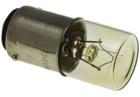 B5324 B5324 Lamp BA15D 24V 5W 16X54 OR