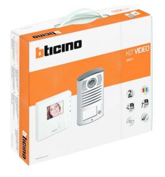 365511 Kit video  C100 V12B -L2000