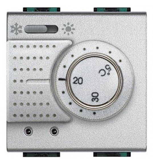 NT4442 Electronic thermostat 2MD