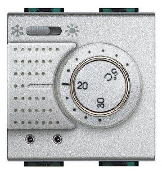 NT4442 Termostato com comutador 2MD