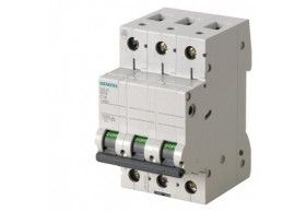 5SL4325-8 Circuit Breaker 10KA 3Pole D25