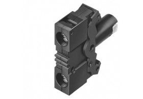 3SB3400-1PB Actuator component with integrated led 24V