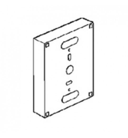 001190 Platina para disjuntor EDP