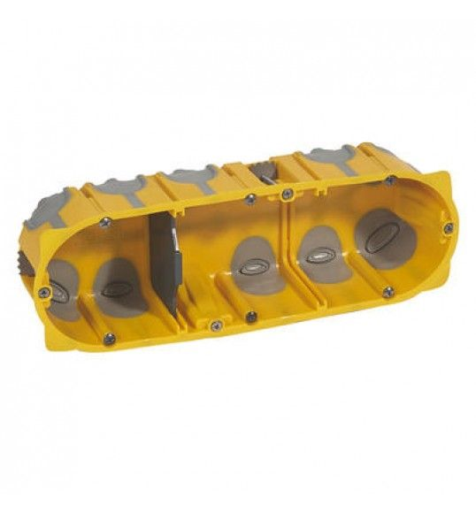 080033 BATIBOX ENERGY CX.TRIPLA P.50