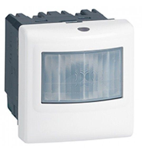 078450 Eco detetor Basic c/ neutro Mosaic