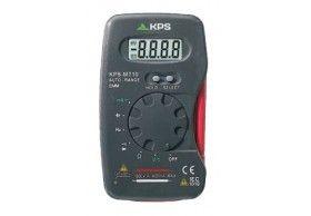 KPS-MT10 Multímetro de bolso