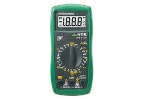 KPS-MT420 Multimetro Básico AC/DC