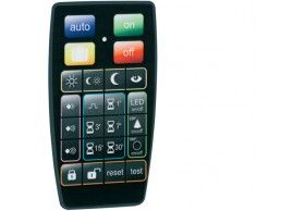 EE806  Remote control for IP55 motion detector comfort EE86/87