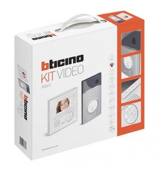 363411 Kit de video L3000-CLASSE 100V12E