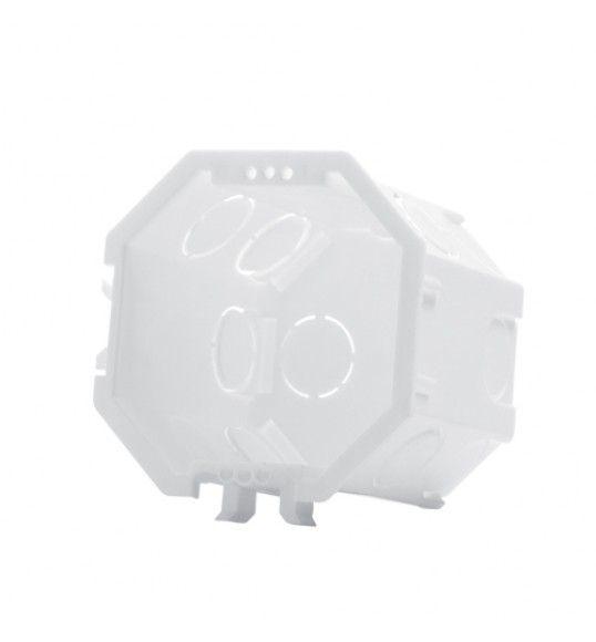 56102 1 gang wiring devices box - masonry 69x69x64