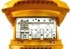 5352 Amplificador