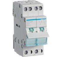 SFB225 Inversor Modular c/ponto zero, 2P 25A