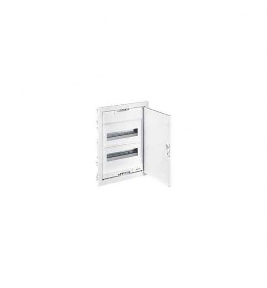 001534 Enclosure NEDBOX4X12M white