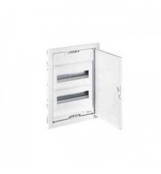 001512 Enclosure NEDBOX2X12M white