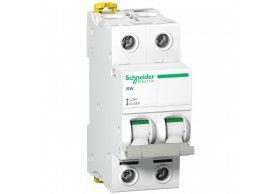 A9S65240 Interruptor seccionador 1P 125A 250V