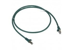 051859 Patch cord/user cord RJ 45 Cat.6 - U/UTP unscreened L