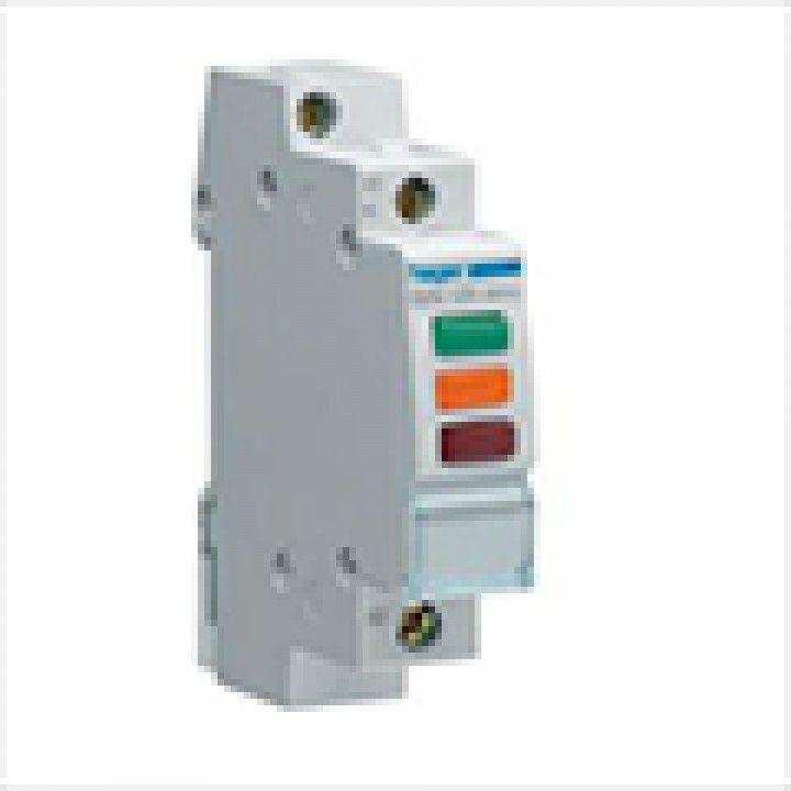 Comando e sinalização modular