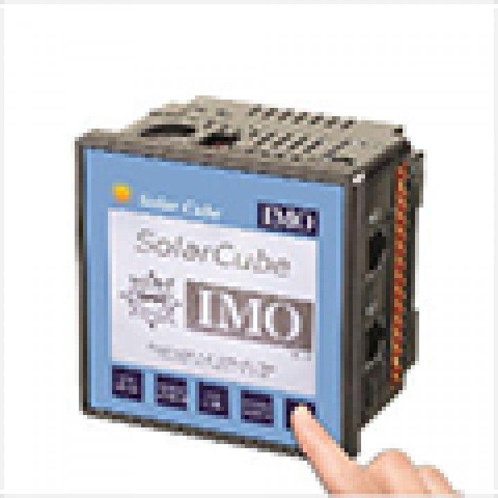 Dispositivos para seguidores solares