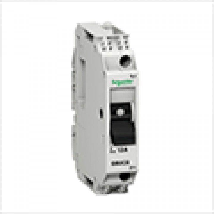 Disjuntores de proteção de circuitos