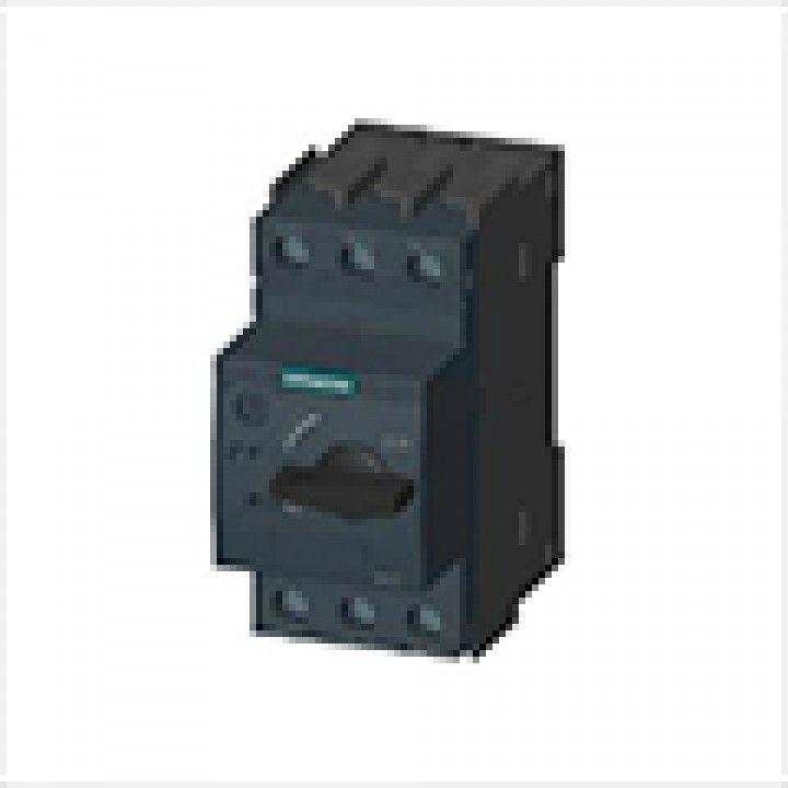 Disjuntores motor e acessórios