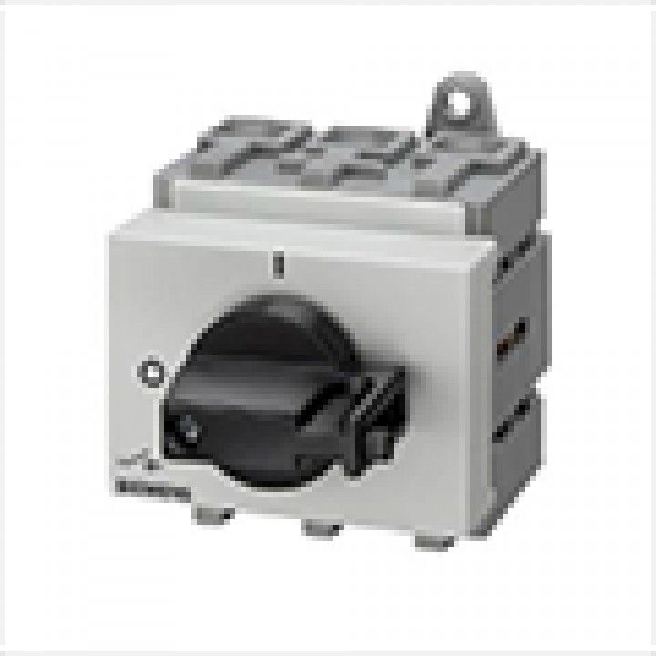 Load switches & accessories