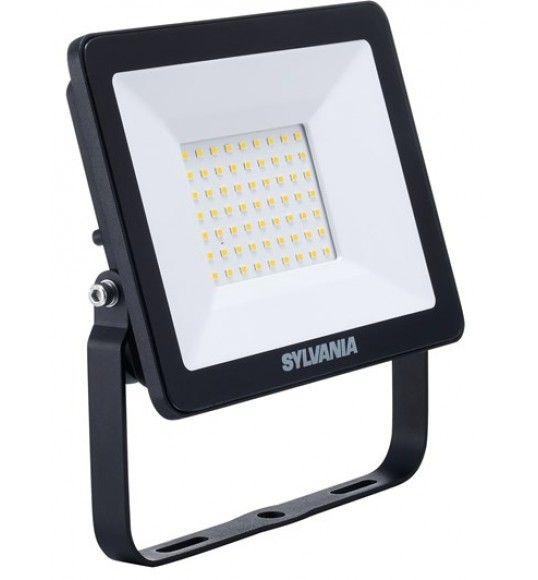 0047969 Floodlight LED 50W/840 Start eco Flood Flat 4750 lm