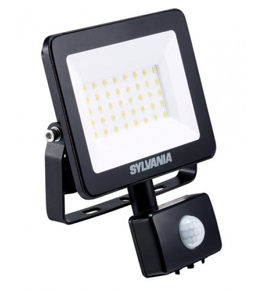 0047967 LED floodlight with motion detector 30W START ECO FL