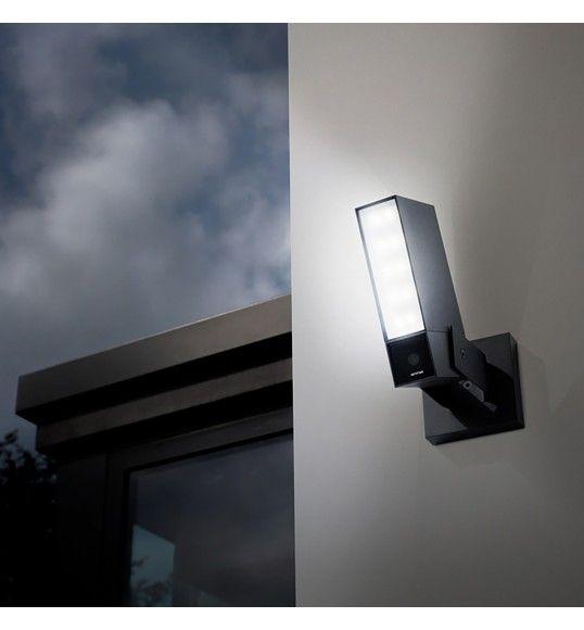 NOC-PRO NETATMO Smart Outdoor Camera