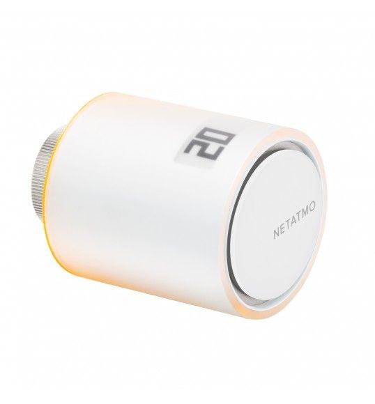 NAV-PRO NETATMO Smart Radiator Valve